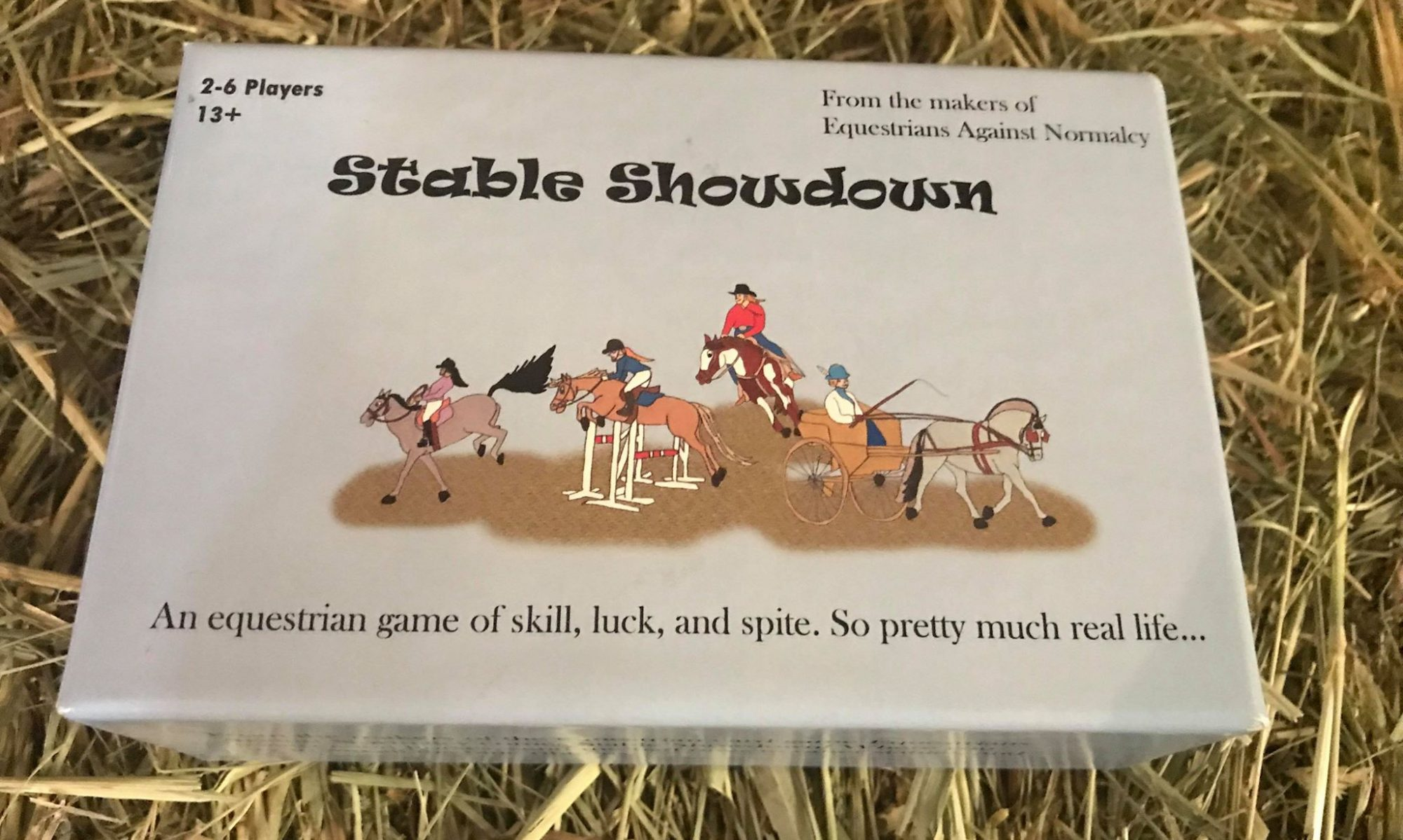Stable Showdown